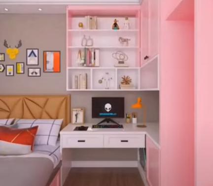childrens bedroom ideas girl